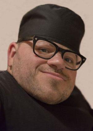 Portrait von Martin Habacher