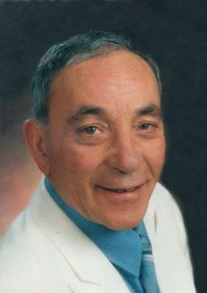 Portrait von Johann Lechner
