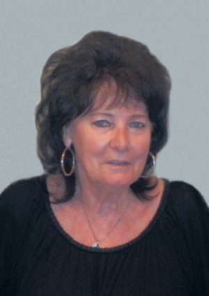 Portrait von Sita Schodermayr