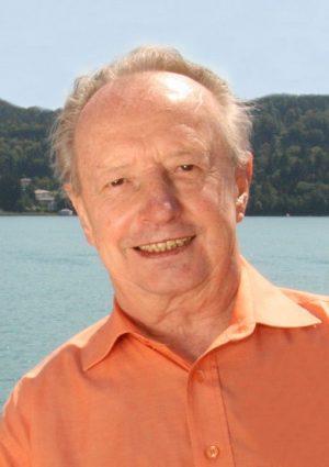 Portrait von Florian Weinberger