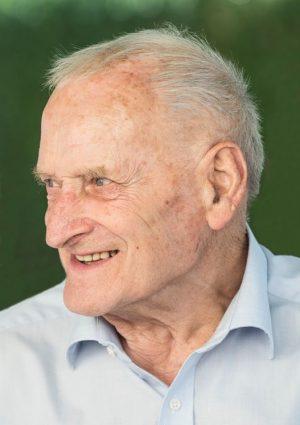 Portrait von Johann Quittner