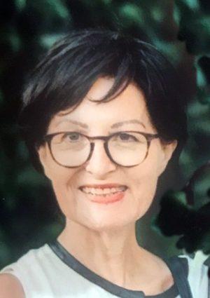 Portrait von Ilse Kickinger