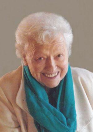 Portrait von Rosa Knoll