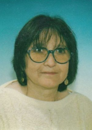 Portrait von Christine Lukas