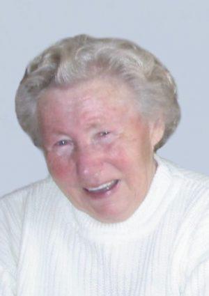 Portrait von Martha Menk