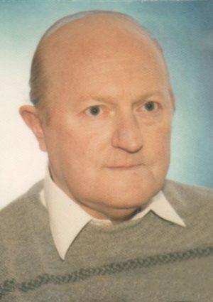 Portrait von Johann Scheiblehner