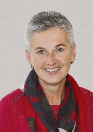 Portrait von Ingrid Panhuber