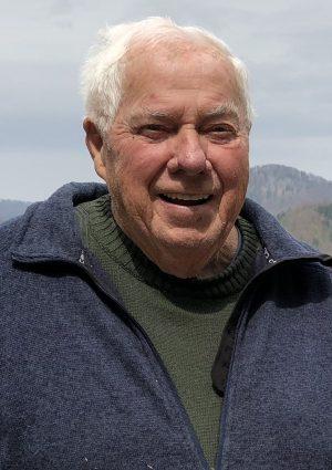 Portrait von Engelbert Kronsteiner
