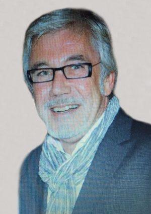 Portrait von Herbert Ott
