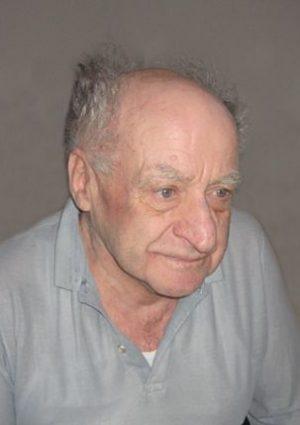 Portrait von Franz Spernbauer
