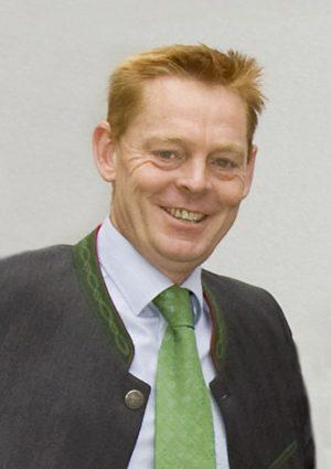 Portrait von Günther Ölsinger