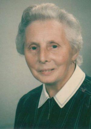 Portrait von Katharina Hieslmair