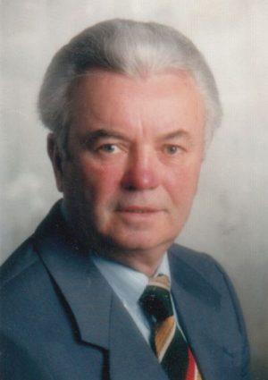 Portrait von Stefan Haus