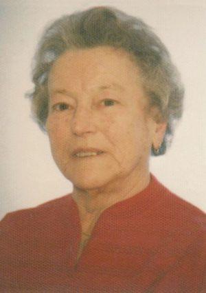 Portrait von Maria Kohlbauer