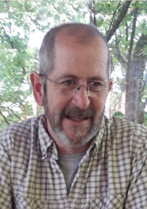 Portrait von Gerhard Marchgraber