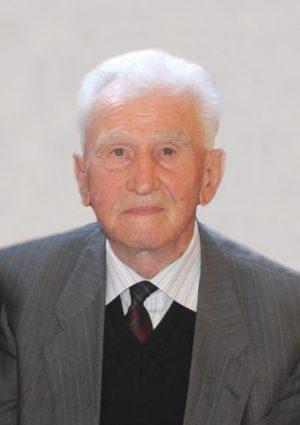 Portrait von Johann Gubesch