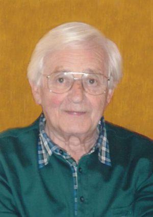 Portrait von Franz Mörtenhuber