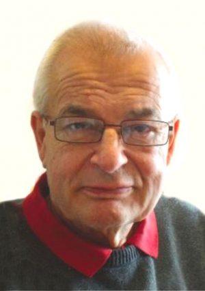 Portrait von Paul Ertl
