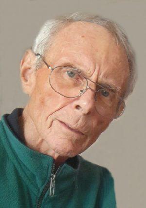 Portrait von Dieter Seiboth