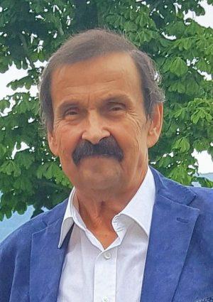 Portrait von Robert Stelzer