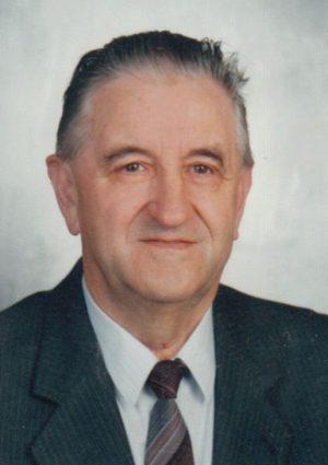 Portrait von Michael Theiß