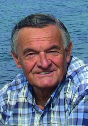 Portrait von Franz Leitner