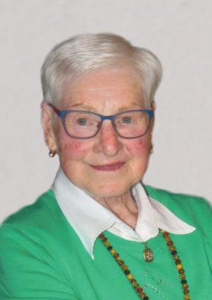 Portrait von Franziska Osterberger