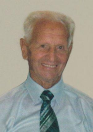 Portrait von Johann Platzer