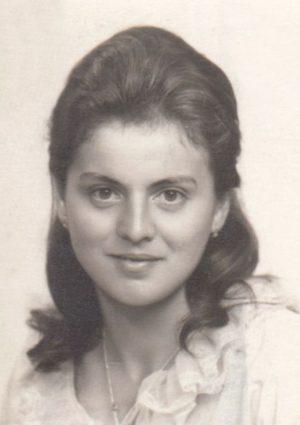 Portrait von Barbara Baumgartner