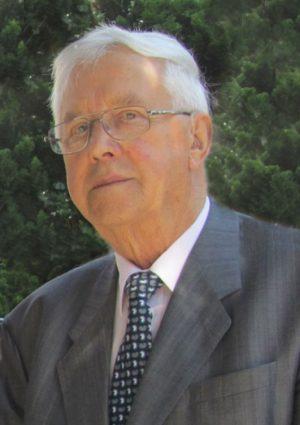 Portrait von Alois Buchroithner