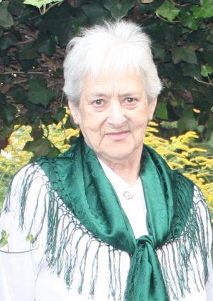 Portrait von Maria Kaser