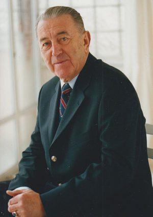 Portrait von Manfred Görner