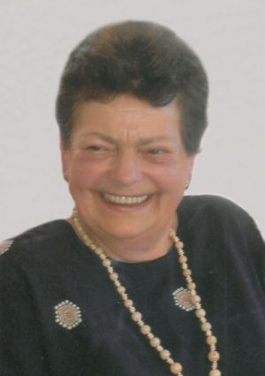 Portrait von Margarete Pürstinger