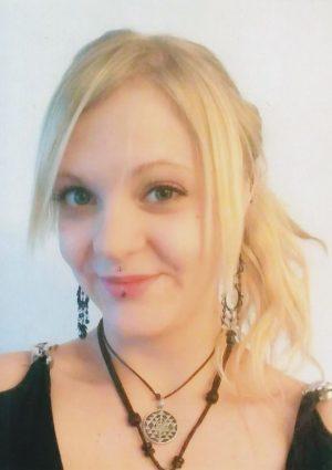 Portrait von Verena Steiner