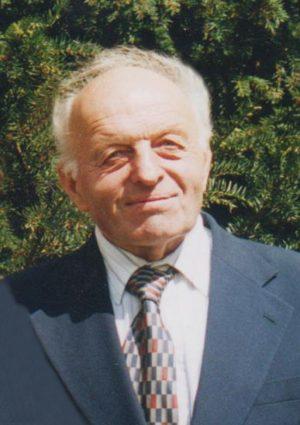 Portrait von Josef Zachhuber