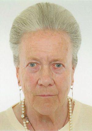 Portrait von Erika Dutzler