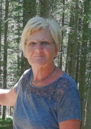 Portrait von Maria Wiesinger