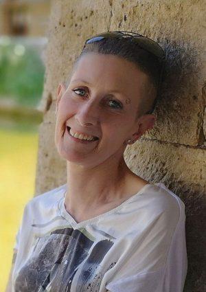 Portrait von Silvia Pichler-Wakolbinger