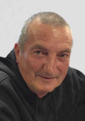 Portrait von Erwin Zeilinger