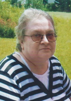 Portrait von Helene Kadrabek