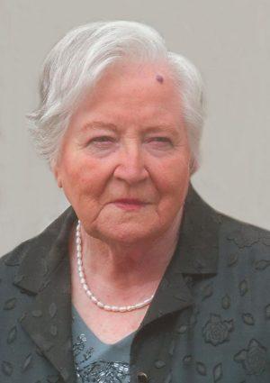 Portrait von Maria Neumayr