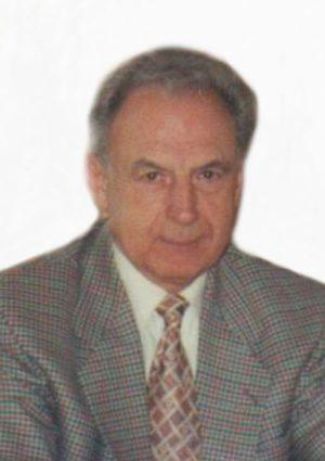 Portrait von Ernst Wallner