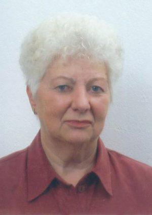 Portrait von Gertrude Zehetleitner